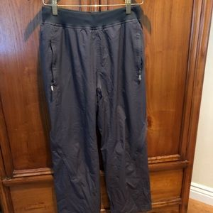 Men's Lululemon Pants in Dark Gray